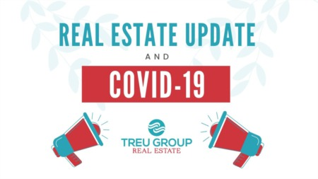 Real Estate Update and COVID-19
