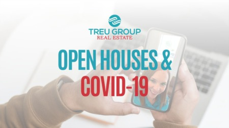 Open Houses and COVID-19