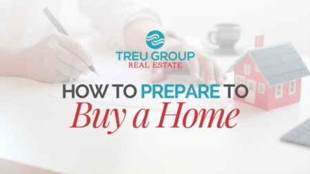 Steps To Prepare To Buy A Home?