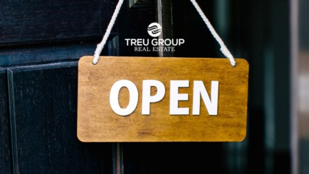 What is Open in Palm Beach County?