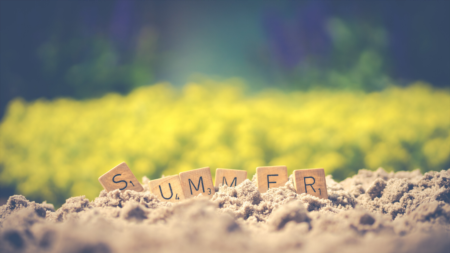 Things To Do This Summer at Home