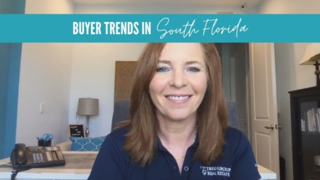Trends For Buyers Right Now In Real Estate