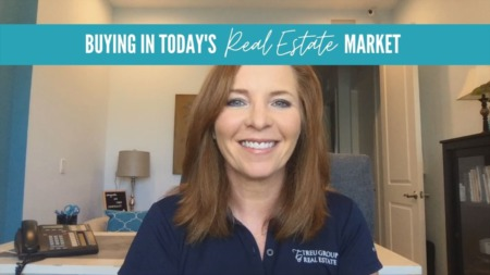 Buying in Today's Real Estate Market