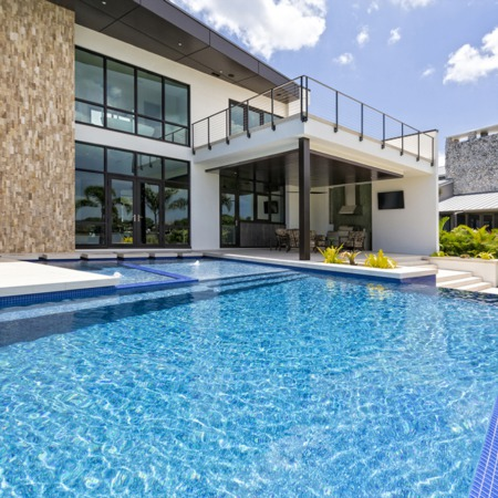 Pool Design Trends in 2020