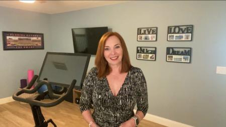 Home Renovation Series: How To Create A Fitness Area In Your Home