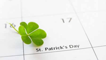 Fun Ways To Enjoy St. Patrick's Day