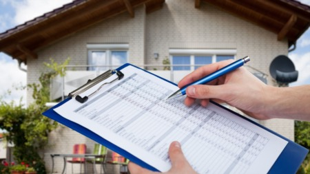 10 Home Inspection Problems Warning Signals