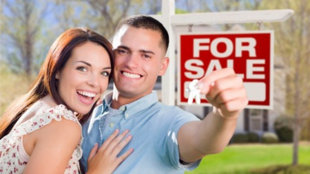 Things To Consider Before Buying A Home with Your Partner