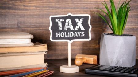 Tax Holidays in Florida