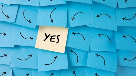 Are You Being Represented by a 'Yes-Agent'?