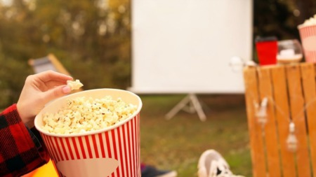 Free Movie Night in West Palm Beach by Screen on the Green