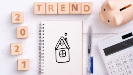 Design Trends to Try This Year