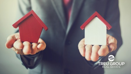 Is it a good idea to sell or rent your home?