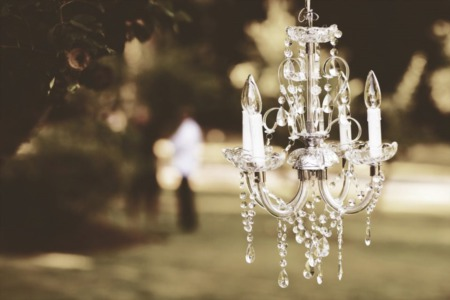 Choosing a Chandelier – How to Pick the Correct Size