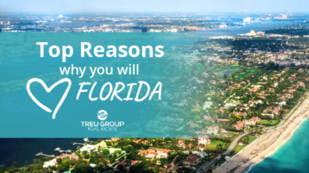 Here's Why Now Is The Best Time To Start Your Life In Florida
