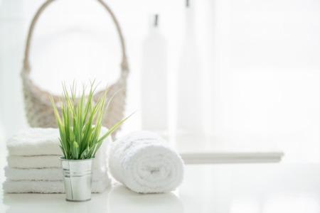 10 Tips to Make a Bathroom Look Bigger
