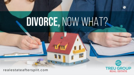 What Happens to the Mortgage After a Divorce?