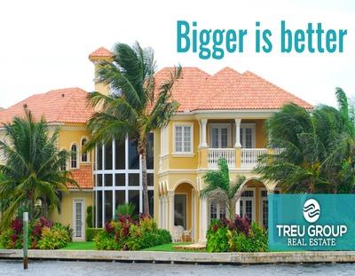 Is Bigger Always Better?