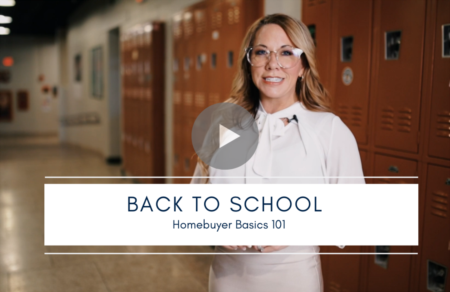 Back to Homebuyer School — Tips on Buying in a Seller's Market