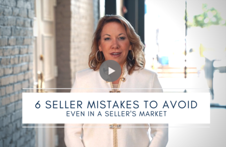Don't Make These 6 Common Seller Mistakes