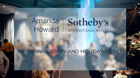 10th Anniversary and Holiday Soiree