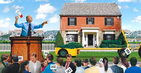 Are Bidding Wars Hurting Home Sellers?