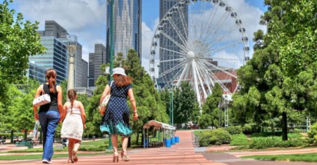 Popular Atlanta Attractions Even The Locals Love