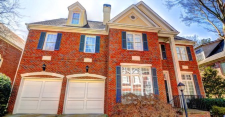1065 Hedge Rose CT, Atlanta, GA - SOLD