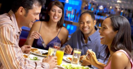 Brookhaven Restaurants - Best Places To Dine In 30319