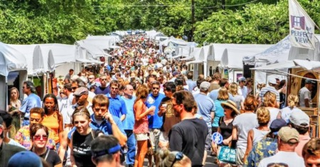 Atlanta's Top 8 Annual Events You Don't Want To Miss