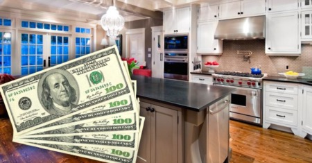 Flipping Houses Produces Record Profits