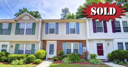 2896 Dresden Square Dr. - SOLD
