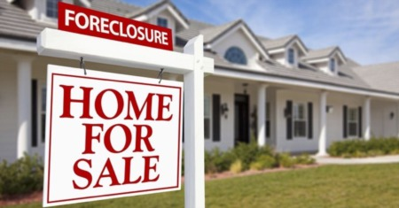 How Foreclosures Impact Home Values