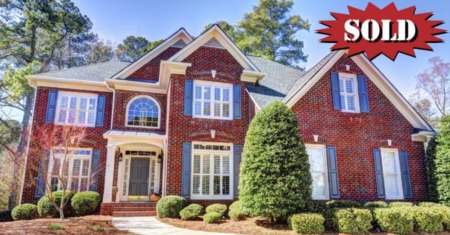 2682 Dunmoore Drive, Snellville - SOLD