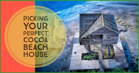 Picking Your Perfect Beach House