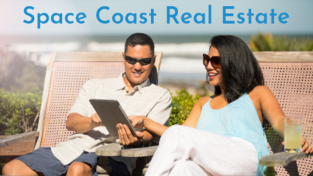 """Space Coast"" Real Estate"