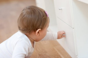 Ten Ways to Baby Proof Your Home