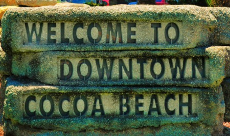 Cocoa Beach in the Top 10 Most Profitable Places to Own a Beach House!