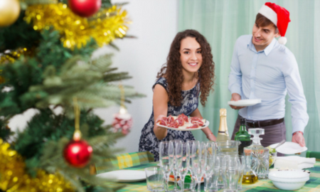 The New Homeowner's Guide to Hosting Holiday Guests