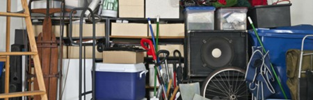 Pare Down and Declutter By Knowing How Much Stuff Is Enough