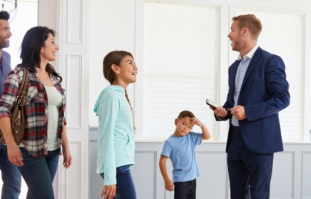 Questions a Buyer May Ask at an Open House