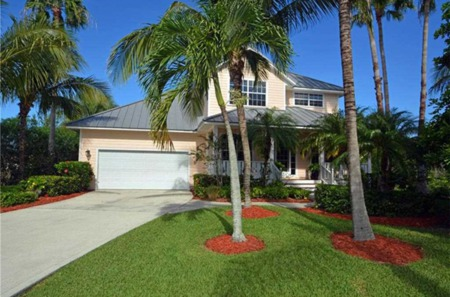 New Listing Alert! 2265 SE 6Th Ct., Vero Beach, FL 32962