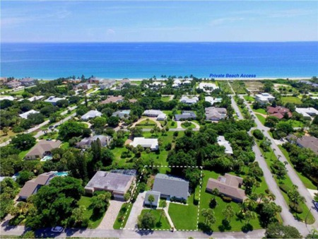 New Listing Alert! 776 Norfolk Pine Ln., Vero Beach, FL 32963