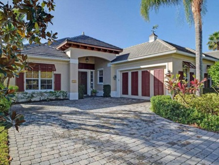 New Listing Alert! 2077 Indian Summer Ln., Vero Beach, FL 32963
