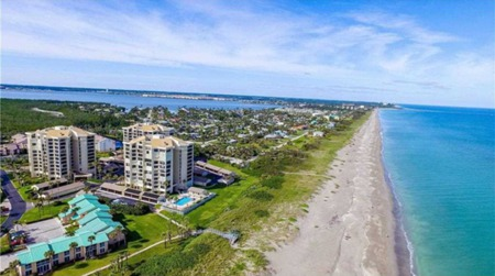 New Listing Alert! 2400 S Ocean Dr., Fort Pierce, FL 34949