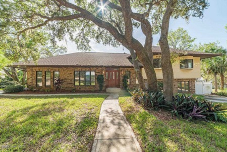 New Listing Alert! 67 Hill Top Lane, Rockledge, FL 32955