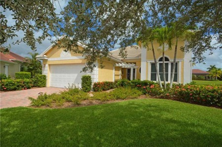 New Listing Alert! 4336 Summer Breeze Terrace, Vero Beach, FL 32967