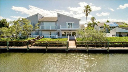 New Listing Alert! 2536 Harbour Cove Drive, Fort Pierce, FL 34949