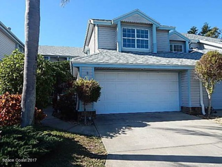 New Listing Alert! 711 Tradewinds Drive, Indian Harbour Beach, FL 32937