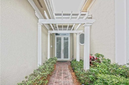 New Listing Alert! 4311 Summer Breeze Terrace, Vero Beach, FL 32967
